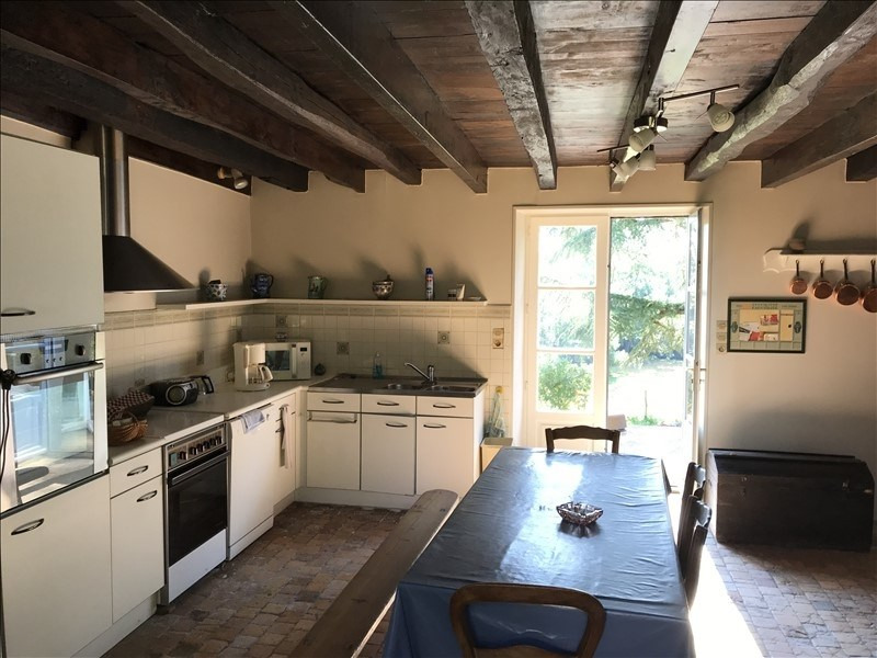 Vente maison / villa Vivonne 240400€ - Photo 7