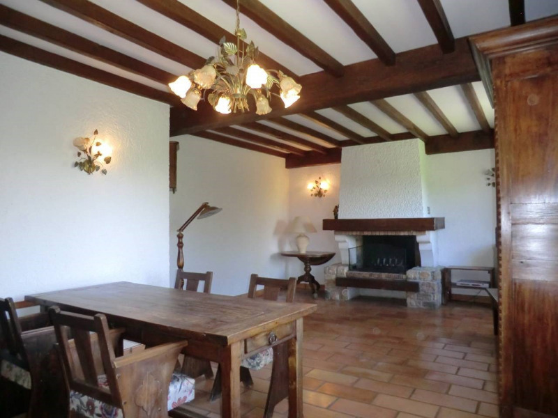 Vente maison / villa Saint-chef 380 000€ - Photo 15