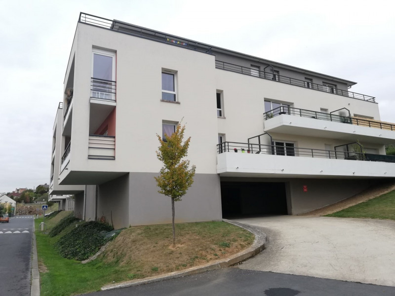 Vendita appartamento Fleury sur orne 171000€ - Fotografia 5