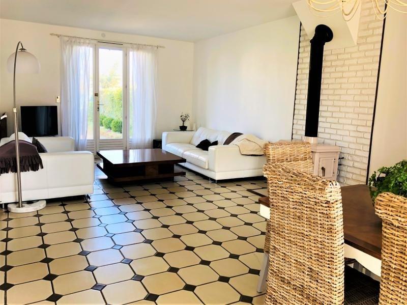 Vente maison / villa Bouffemont 413000€ - Photo 3