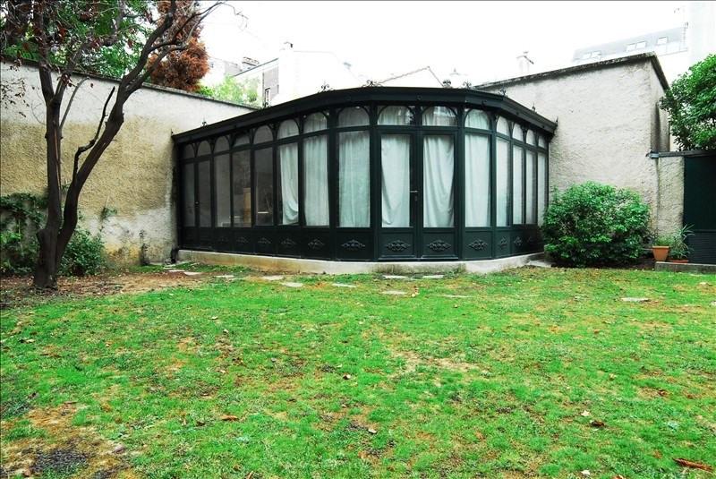Vente de prestige appartement Boulogne billancourt 1890000€ - Photo 1