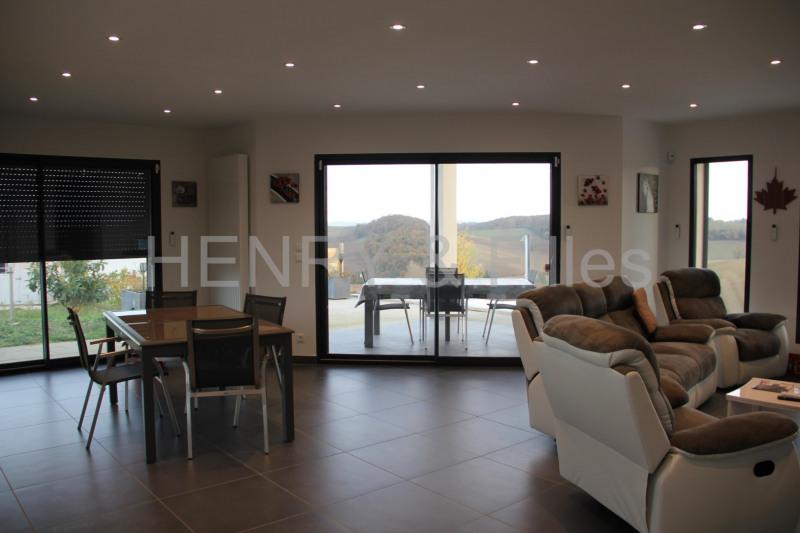 Sale house / villa Lombez 8 km 298500€ - Picture 4