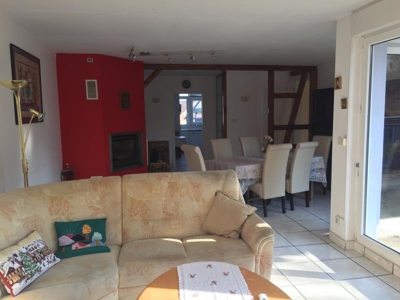 Vente appartement Vendenheim 294000€ - Photo 3