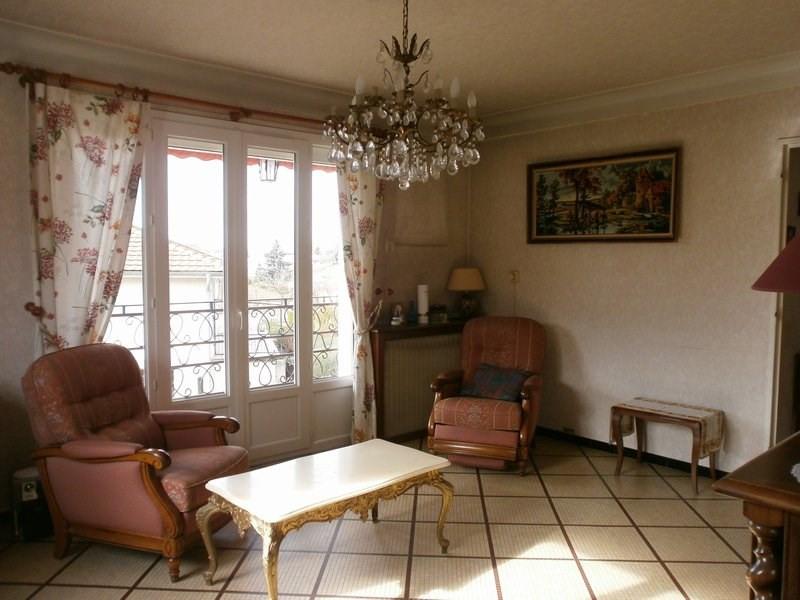 Venta  casa La verpilliere 249000€ - Fotografía 3