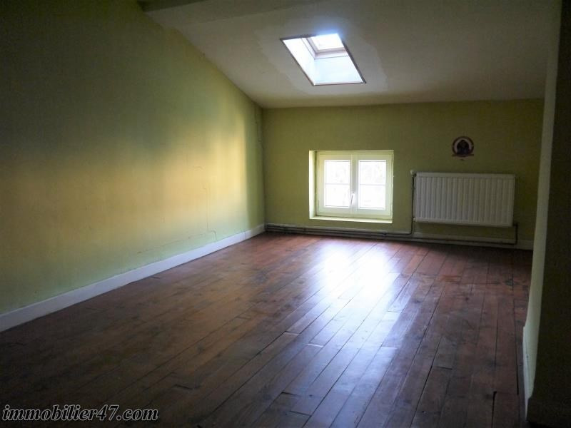 Vente maison / villa Prayssas 129 000€ - Photo 10