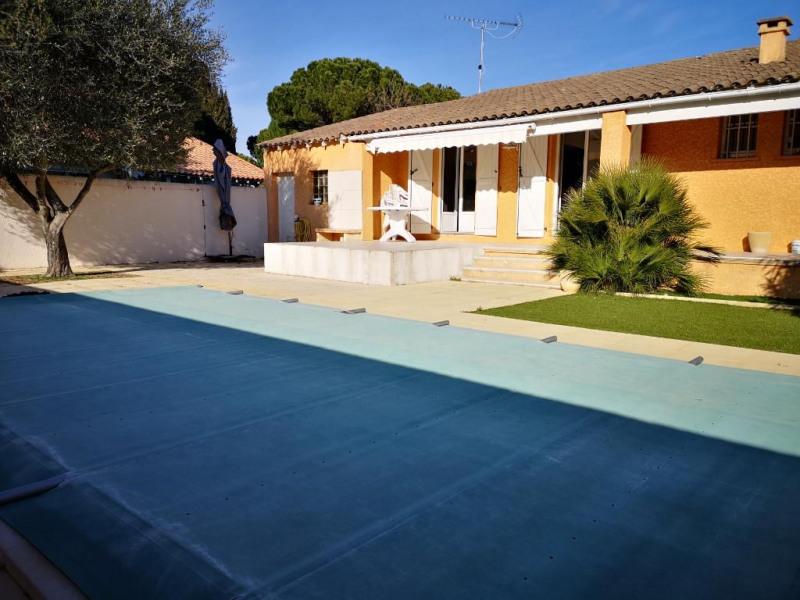 Vente maison / villa La grande motte 520000€ - Photo 2