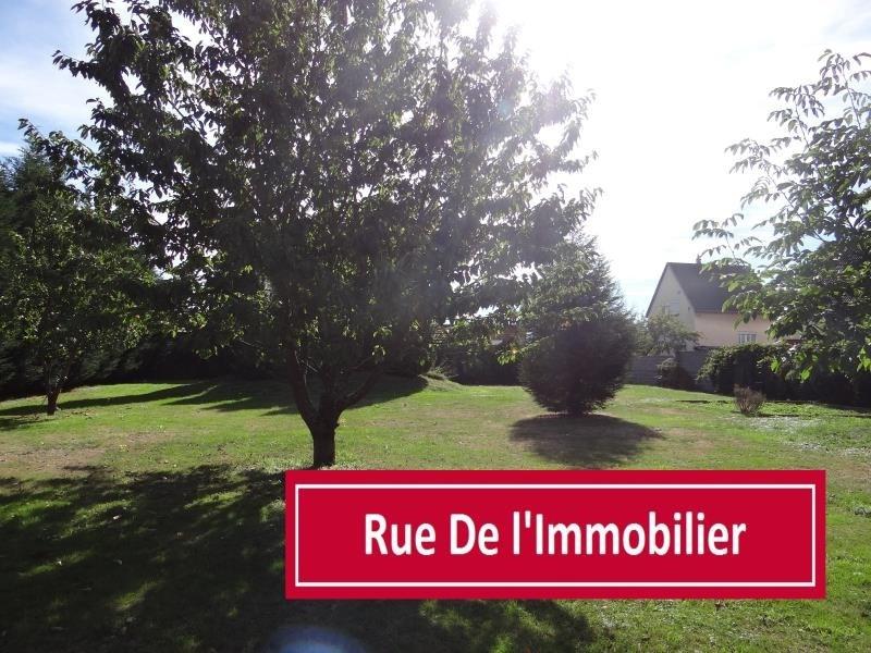 Vente de prestige maison / villa Lemberg 437824€ - Photo 5
