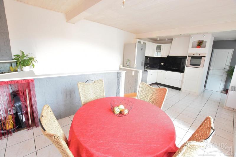 Sale house / villa St maurice sur dargoire 169000€ - Picture 3