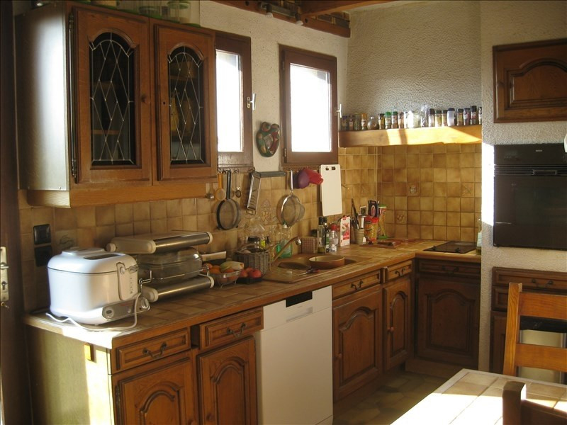 Vente maison / villa Issou 295 000€ - Photo 5