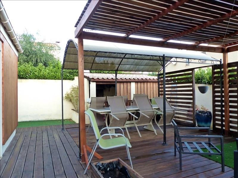Sale house / villa Maureilhan 222000€ - Picture 3
