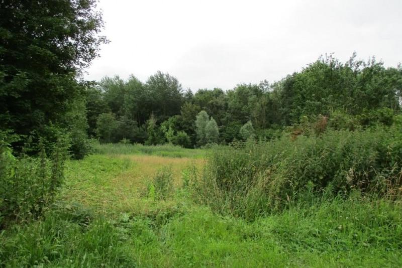 Vente terrain Villers cotterets 23000€ - Photo 1
