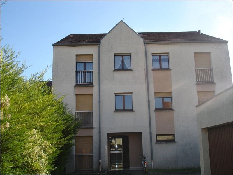 Location appartement Vigneux/seine 690€ CC - Photo 1