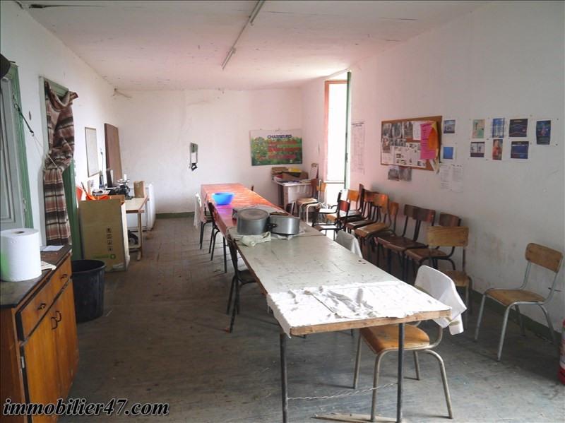 Vente maison / villa Prayssas 190000€ - Photo 11