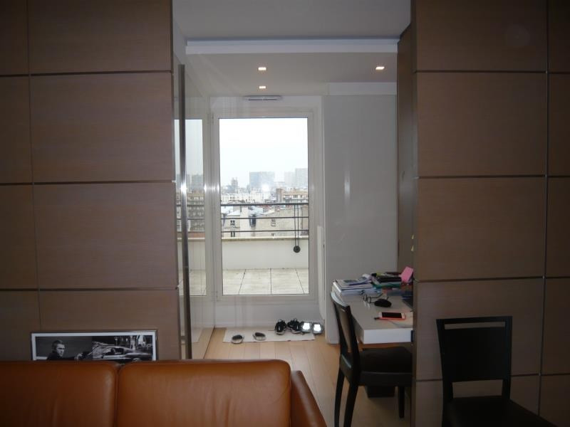 Vente appartement Paris 14ème 940 000€ - Photo 9
