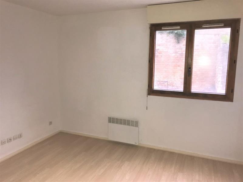 Sale apartment Bretigny sur orge 85000€ - Picture 1