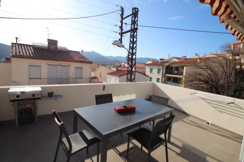 Venta  apartamento Banyuls sur mer 265000€ - Fotografía 1