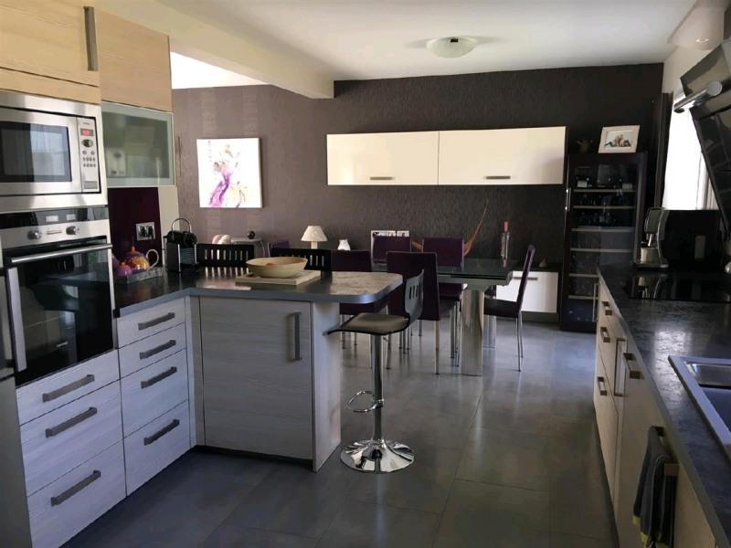 Sale house / villa Taverny 508000€ - Picture 5