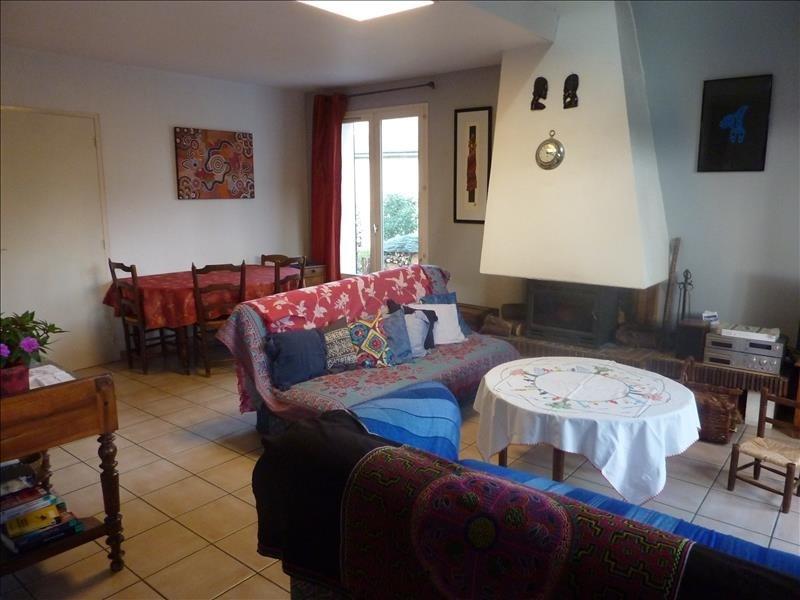 Vente maison / villa Bures sur yvette 476000€ - Photo 6