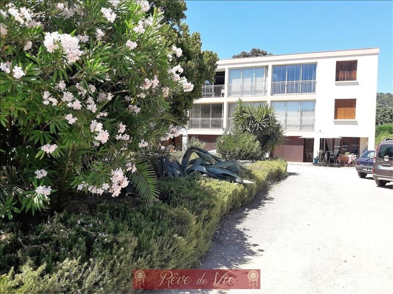 Vente appartement Bormes les mimosas 70 000€ - Photo 1