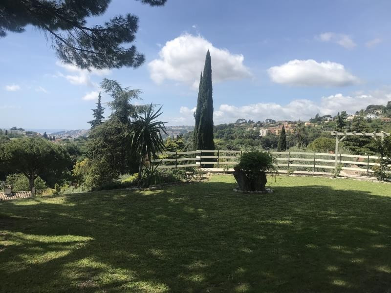 Deluxe sale house / villa Nice 1 150 000€ - Picture 2