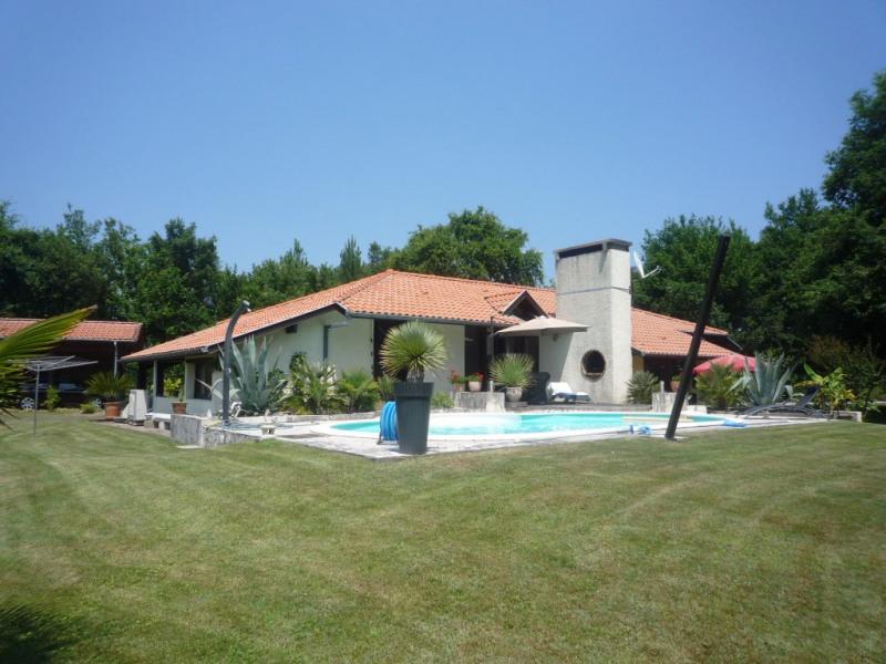Vente maison / villa Vielle saint girons 397000€ - Photo 1