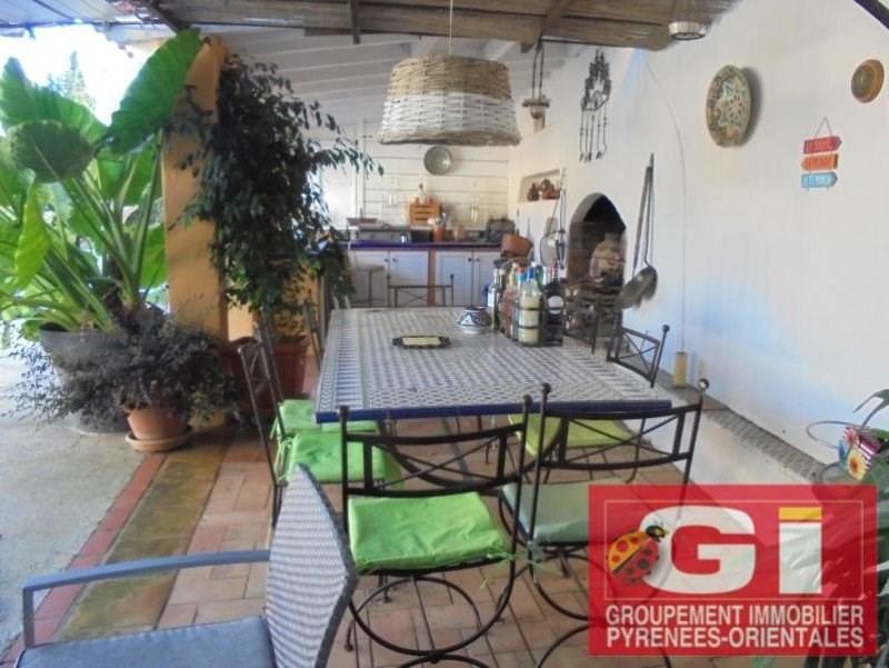 Deluxe sale house / villa Perpignan 575000€ - Picture 3