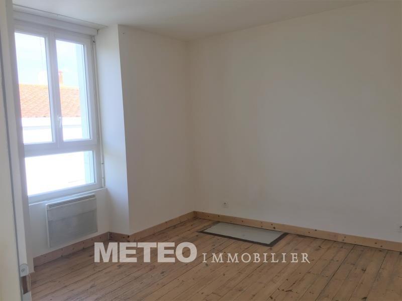 Verkauf haus Les sables d'olonne 263000€ - Fotografie 3