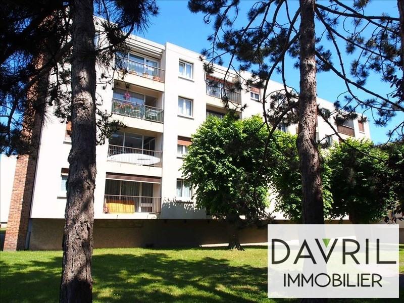 Revenda apartamento Conflans ste honorine 198000€ - Fotografia 1
