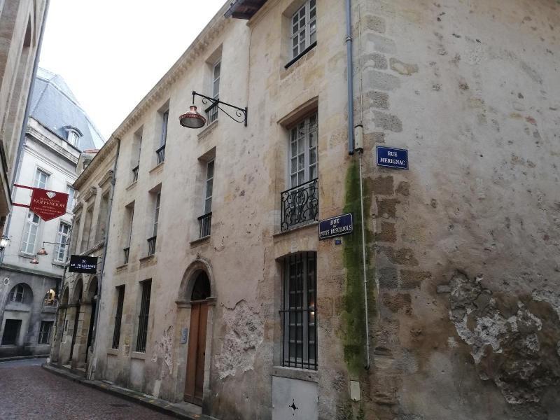 Location appartement Bordeaux 811€ CC - Photo 8