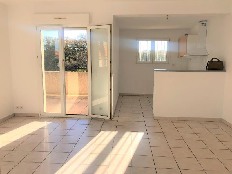 Rental apartment Perpignan 600€ CC - Picture 1