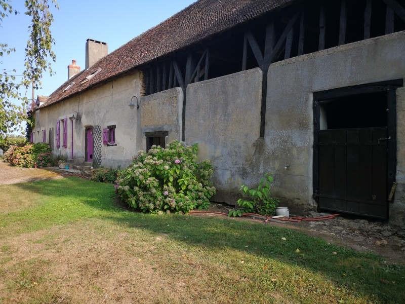 Vente maison / villa Mezieres sur ponthouin 168800€ - Photo 8