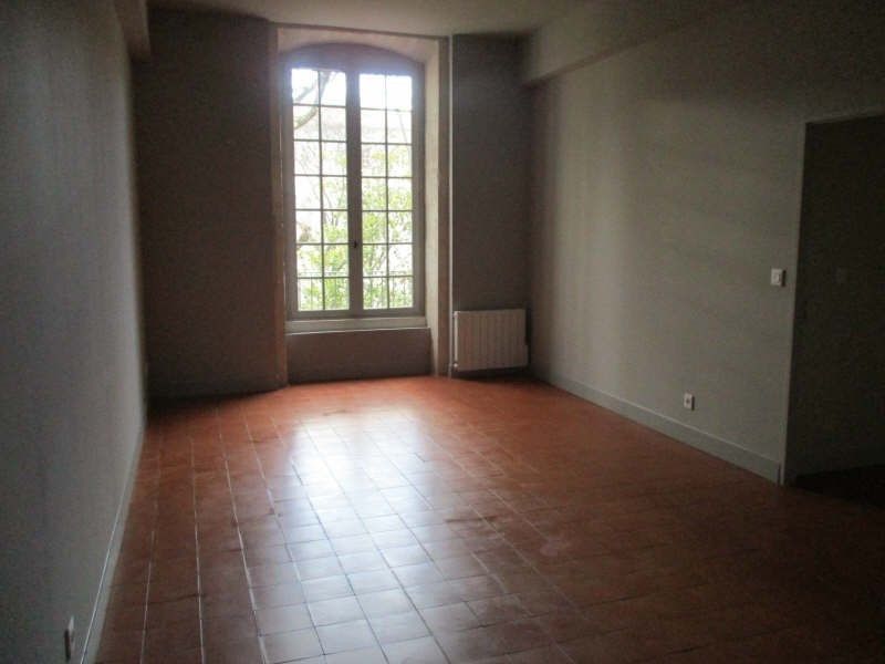 Rental apartment Nimes 843€ CC - Picture 2
