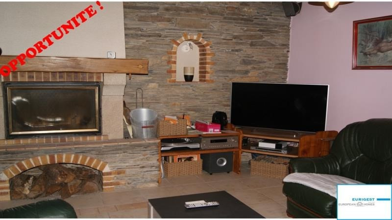 Vente maison / villa La grigonnais 239000€ - Photo 7