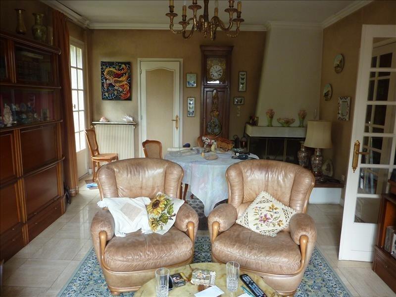 Vente maison / villa Bures sur yvette 548000€ - Photo 3