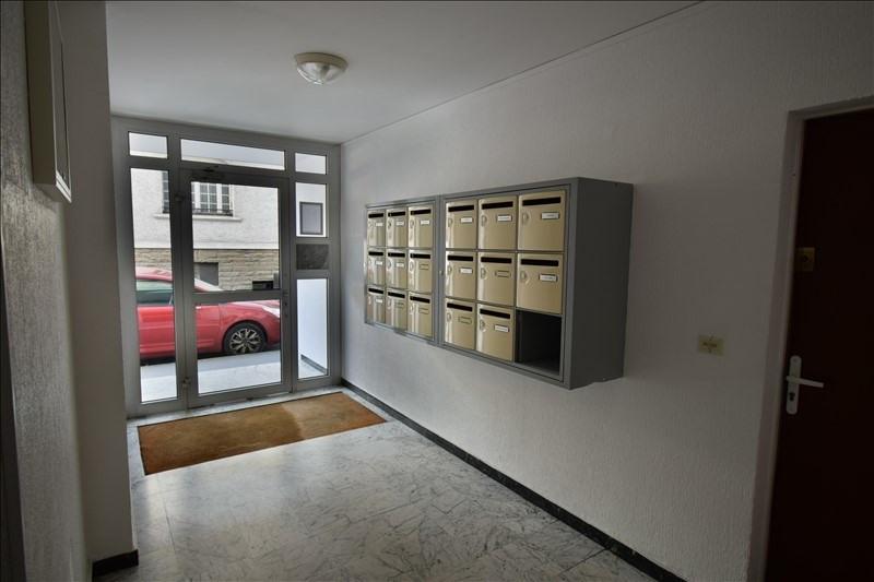 Vente appartement Pau 87000€ - Photo 3