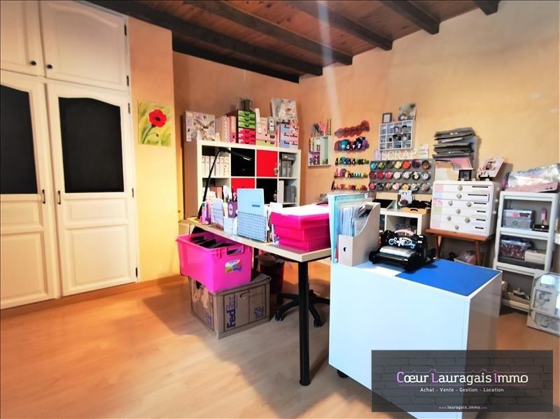 Vente maison / villa Auriac sur vendinelle 315000€ - Photo 7