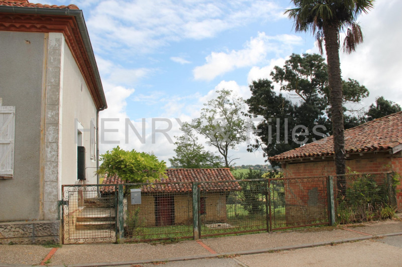 Vente maison / villa Rieumes  17 km 172 000€ - Photo 43