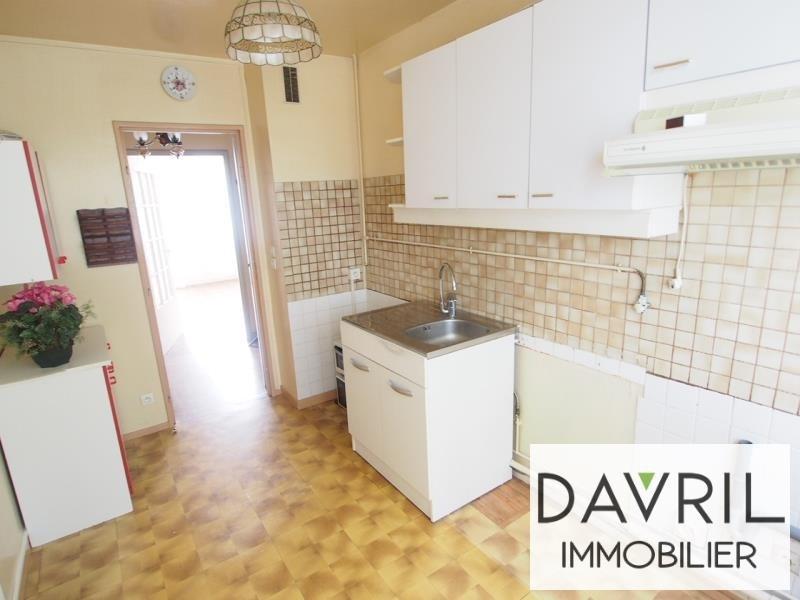 Revenda apartamento Conflans ste honorine 149000€ - Fotografia 9