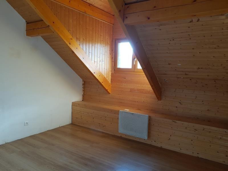Vente maison / villa Lucey 185000€ - Photo 8
