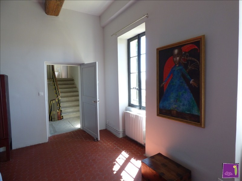 Verkoop van prestige  huis Uzes 699000€ - Foto 5