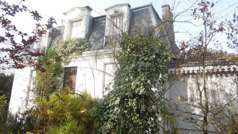 Vente maison / villa Cazeres 190000€ - Photo 1