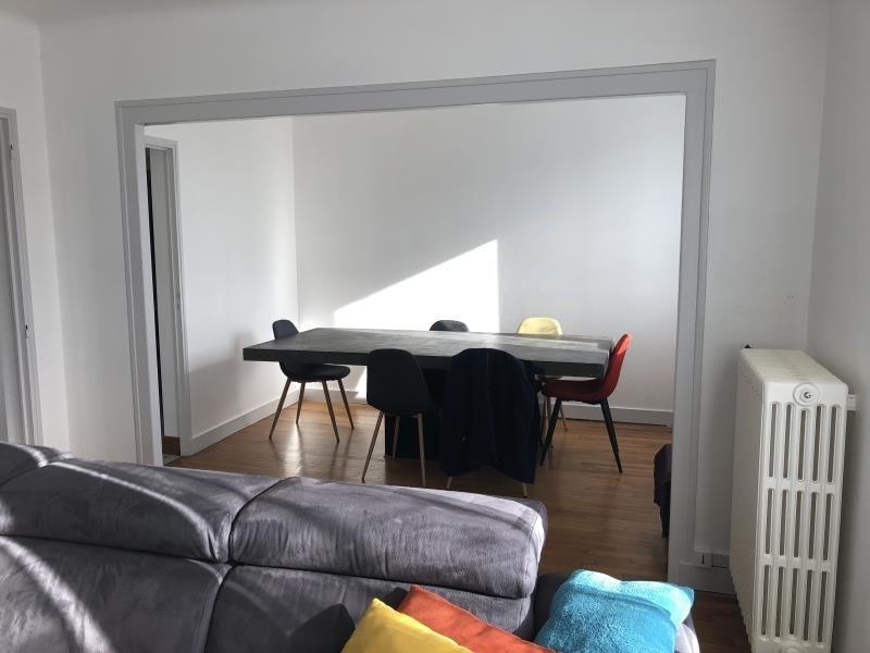 Location maison / villa St ouen 600€ CC - Photo 5