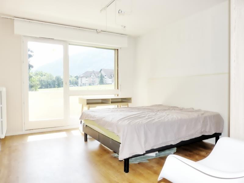Vente appartement Marnaz 160000€ - Photo 4