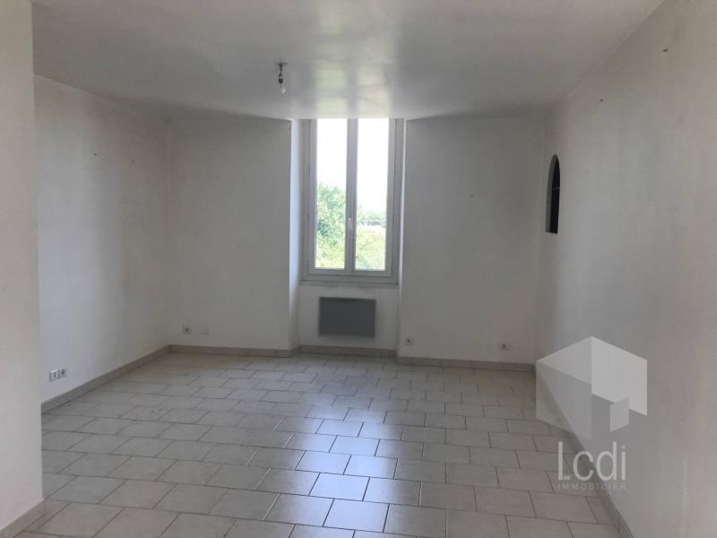 Vente appartement Cruas 77 000€ - Photo 2