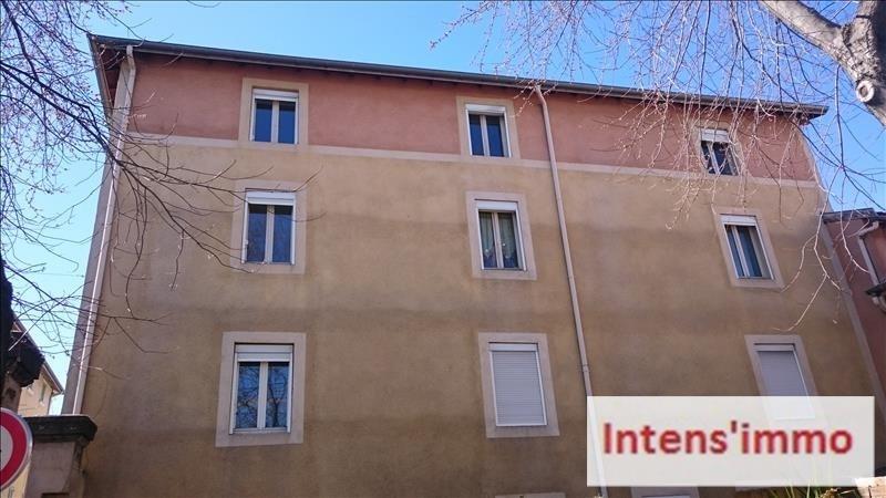 Vente appartement Romans sur isere 66000€ - Photo 1