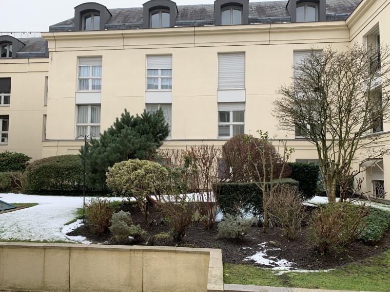 Verkoop  appartement Versailles 211645€ - Foto 3