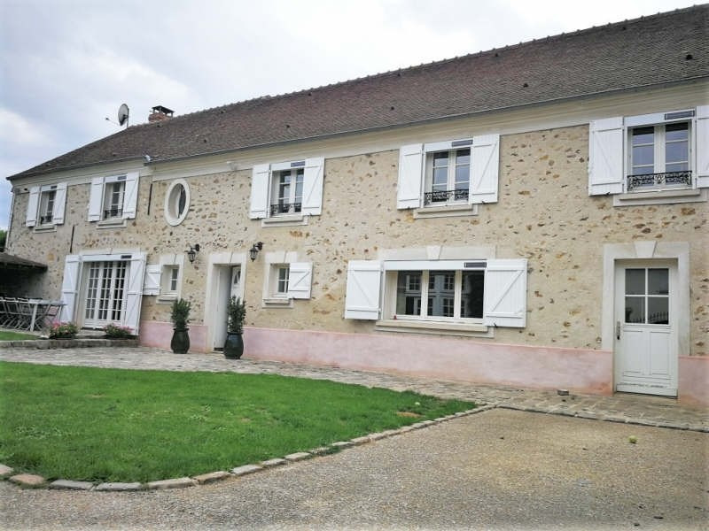 Vente maison / villa Coulommiers 364 000€ - Photo 2