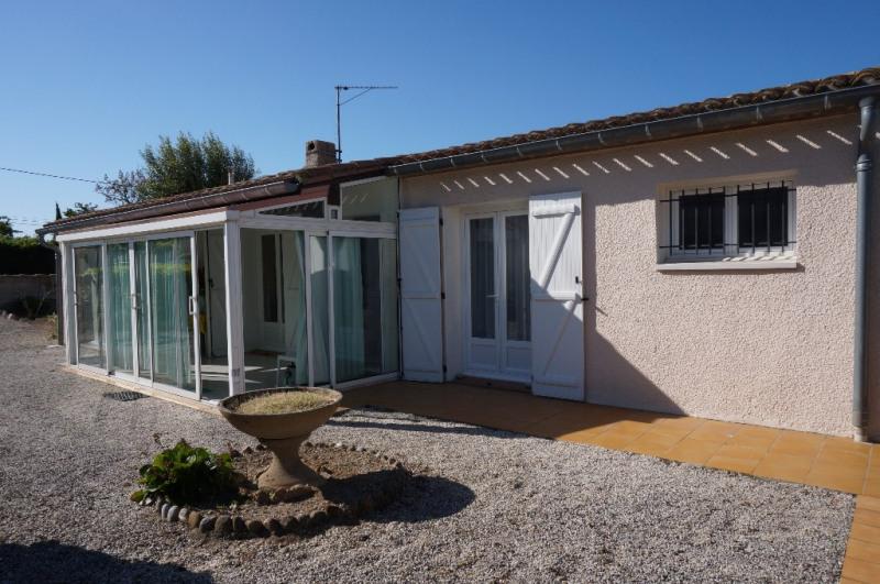 Rental house / villa Bram 750€ CC - Picture 2