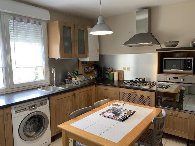 Vente appartement La verpilliere 169900€ - Photo 2