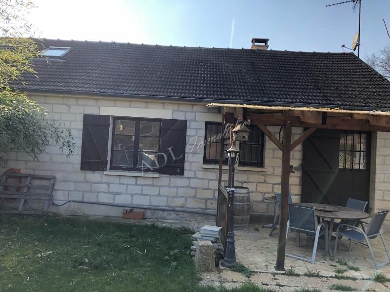Vente maison / villa Gouvieux 251500€ - Photo 2